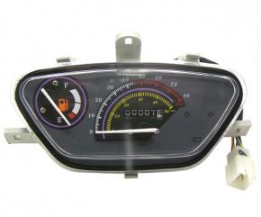 Tachometer kpl.