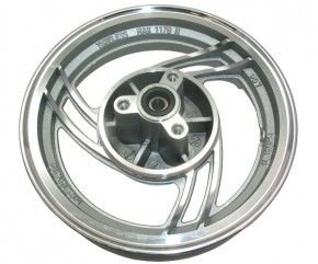 Fr. wheel rim assy. 3-SPOKE