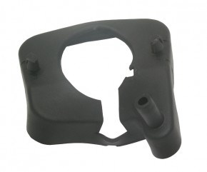 Fuel tank rubber cap