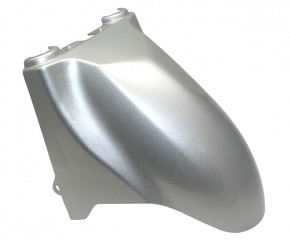 Front part, front fender SILVER BT-008