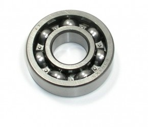 Left Bearing , Shaft , Drive 17X42MM
