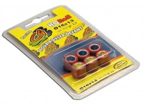 FLY WEIGHT SET 4.5GR