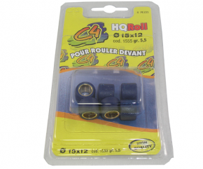 FLY WEIGHT SET 5.5GR