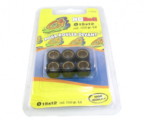 FLY WEIGHT SET 5GR