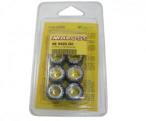 Rollensatz Multivar 2000 6.1gr. D.19x15.5