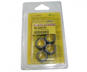 Rollensatz Multivar 2000 9.3gr. D.19x15.5