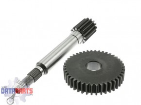 Getriebesatz HTQ 14-42 CPI-Rivero-Keeway