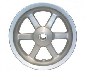 Rad v.silber Aluminium JP 02