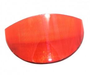 Rücklichtglas rot