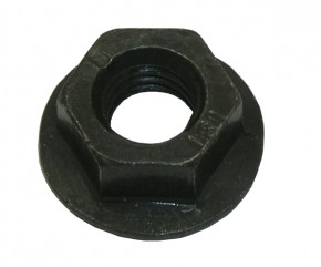 FLANGE NUT 6MM