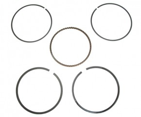 RING SET, PISTON (T.2.O).