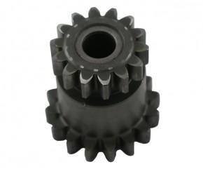 Zahnrad Anlasser