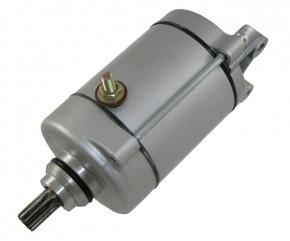 Anlasser silber VC-VL               E10