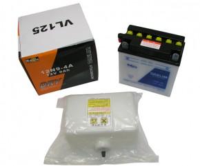Batterie VL 12N9-4A(12V9A)