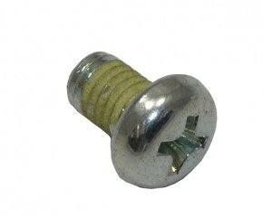 SCREW,PAN 5X8