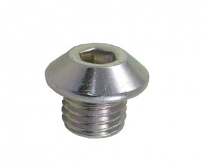 BOLT, SOCKET 10MM
