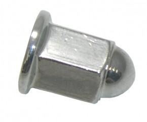 NUT,(HEC)CAP 6mm