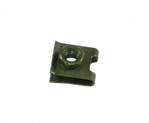 NUT,CLIP 6mm