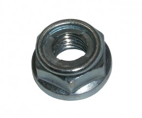 NUT, FLANGE 8MM