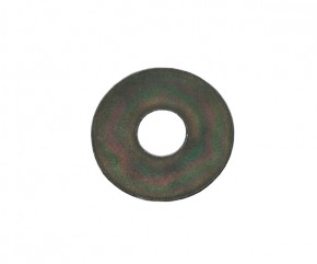 WASHER,PLAIN 6mm