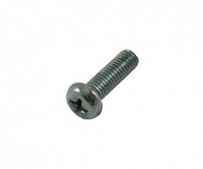 SCREW,PAN 5X16