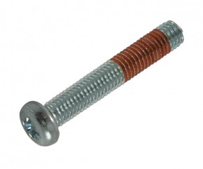 SPECIAL SCREW,PAN 5X32
