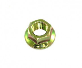 NUT, FLANGE 12mm