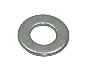 WASHER, PLAIN, 6mm