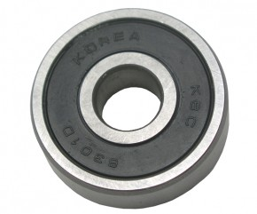 BEARING, RADIAL BALL 6301U