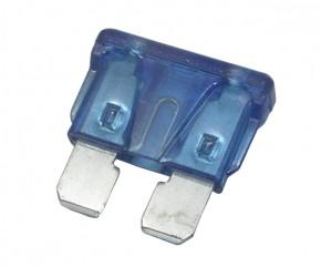 Sicherung 15A flach